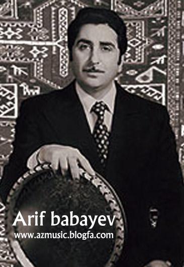Arif Babayev net worth salary